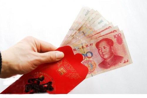 """中国人为什么爱抢""""红包""""?"""